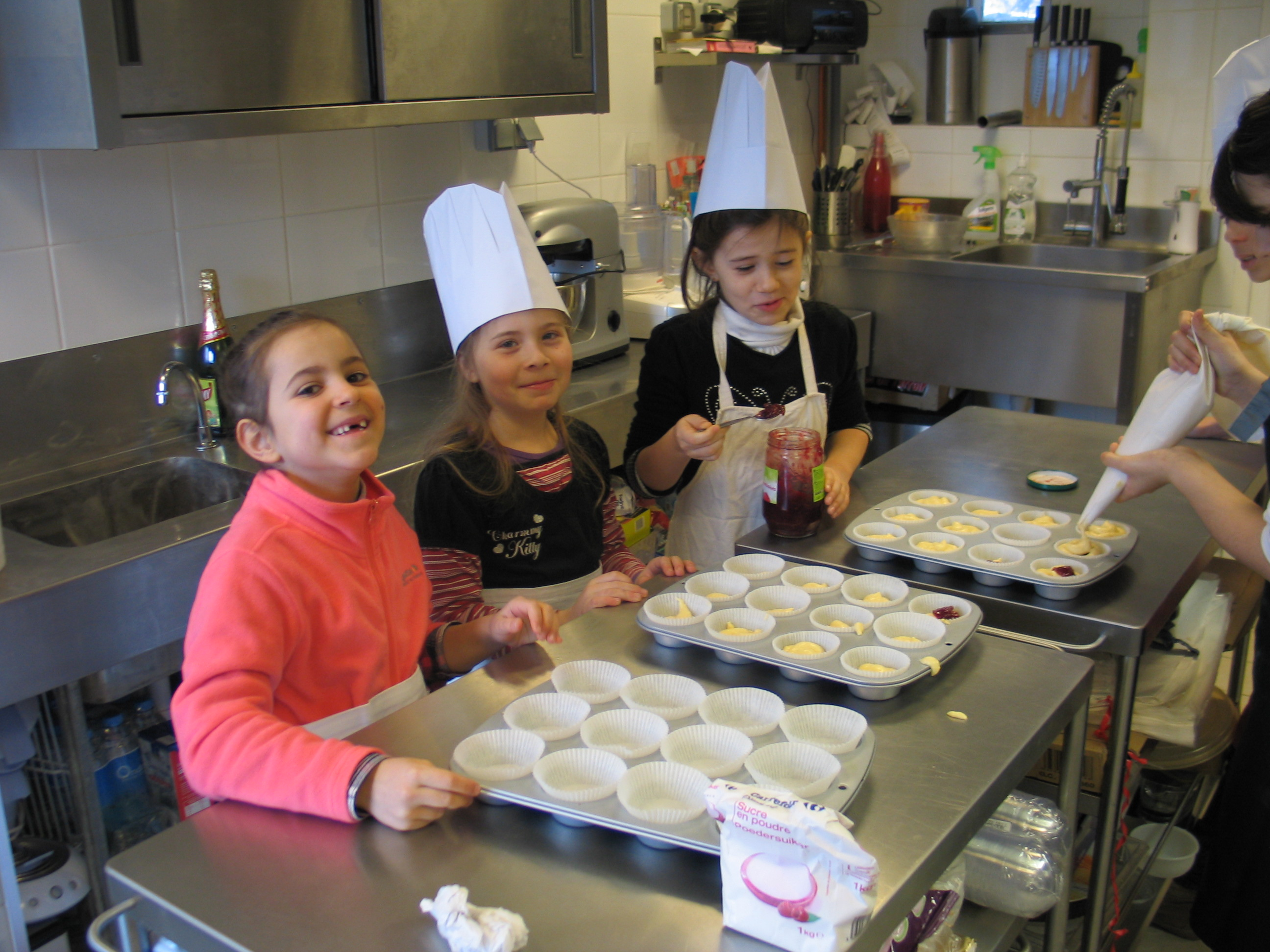 Atelier Cake Design Nancy : Mes ateliers d initiation au Cake Design - Reves et gateaux